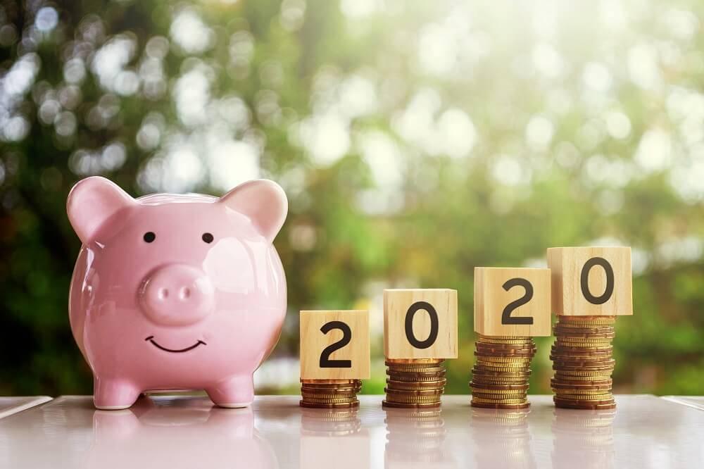 """""""Money Goals Achievable By Age 30"""""""