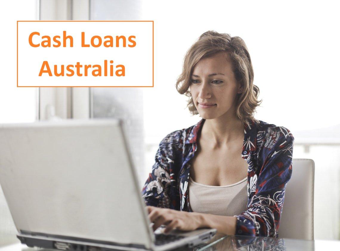 cash loans Australia