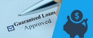 100 approval loans