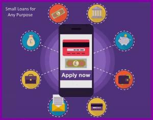 300 loan