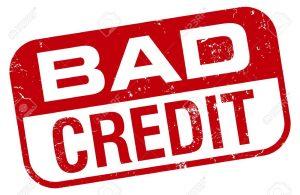 bad credit financial hardship loans