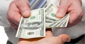 cash in hand loan