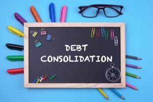centrelink customers consolidation loans australia