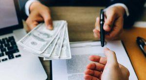 crisis centrelink loans