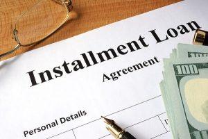 financial hardship loan bad credit