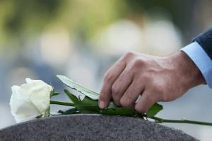 funeral loan
