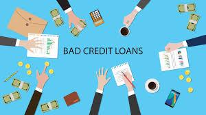 guarantor loans bad credit