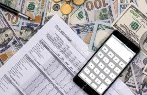 hardship centrelink loans