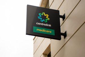 hardship loans centrelink