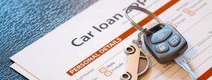 no credit check car loans australia