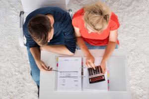 no credit settlement loan