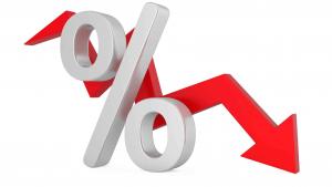 overnight borrowing rate