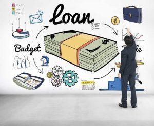 personal loans guaranteed approval no bank account
