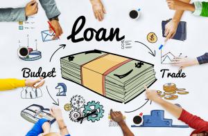 private finance loans