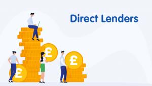 secured loan bad credit direct lender