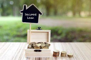 secured loans no credit check