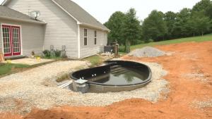 secured pool loans