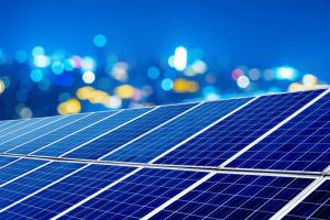 solar panel loan