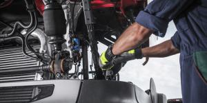 truck maintenance loan